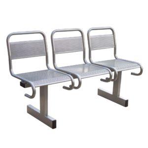 Многоместные секции стульев и кресел