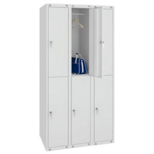 Шкафы серии ШМ