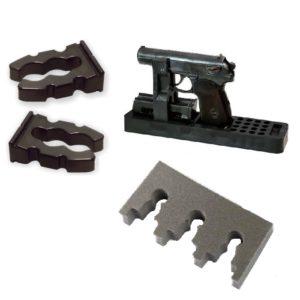 Аксессуары для оружейных шкафов