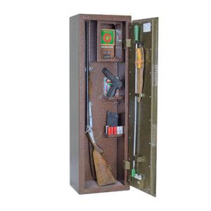 Оружейные сейфы серии ОШ